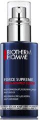 Biotherm Homme Männerpflege Force Supreme Youth Architect Serum 50 ml