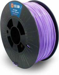 Fill 3D PLA Purple (paars) 1 kg