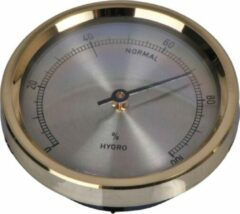 TFA Dostmann Hygrometer bi-metaal 4,5 CM