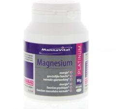 Mannavital Magnesium platinum 90 Tabletten
