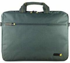 Grijze Tech air laptoptassen Z0118