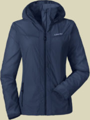 Schöffel Windbreaker Jacket Ladies Damen Windjacke Größe 40 dress blues