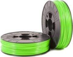Merkloos / Sans marque ABS 2,85mm groen fluor 0,75kg - 3D Filament Supplies