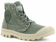 Palladium pampa hi dames boot groen maat