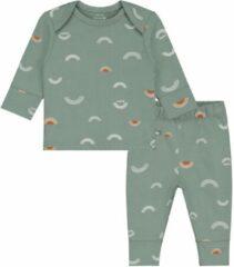 Groene Prénatal Baby Pyjama