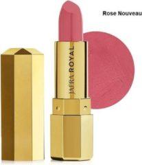 Roze Jafra Royal Luxury Lipstick Rose Nouveau