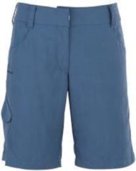 Eider Atacama Shot Women - dames - korte broek - maat 38 - blauw