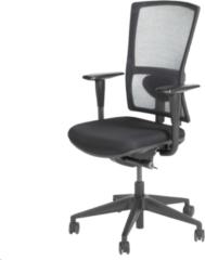 Bureaustoel Sem - Zwart