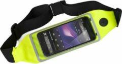 Balvi Smartphoneriem 75 - 100 Cm Pvc Geel
