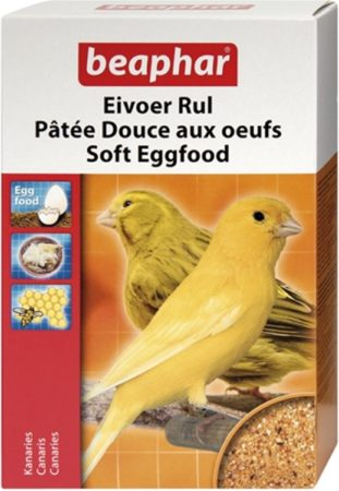 Afbeelding van Beaphar Eivoer Rul - Vogelvoer - 1 kg