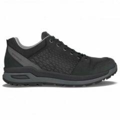 Lowa - Strato Evo Ll Lo - Multisportschoenen maat 10,5, zwart
