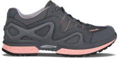GORGON GTX® Ws All Terrain Sport Schuhe Lowa anthrazit/rose