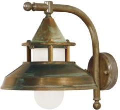 Franssen Buitenlamp Maritime landelijk Franssen-Verlichting 23120