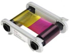 Evolis R5F008EAA printerlint Blauw, Cyaan, Magenta, Geel