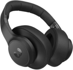 Fresh n Rebel Fresh 'n Rebel Clam ANC - Draadloze over-ear koptelefoon met Active Noise Cancelling - Donkergrijs