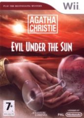 Jowood Productions Agatha Christie: Evil Under the Sun
