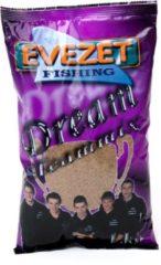 Bruine Evezet Dream Teammix Lokvoer - 1 kg - Zand