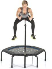 Zwarte Hammer Fitness Hammer cross jump fitness trampoline