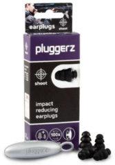 Pluggerz Shoot Oordopjes (2paar)