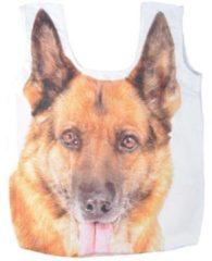 Esschert design Opvouwbare tas hond L