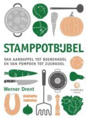 Books by fonQ Stamppotbijbel - Werner Drent
