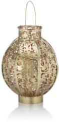 Flambiance Orientalische Laterne mit LED-Stumpe