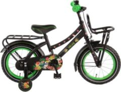 14 Zoll Kinderfahrrad Volare Tropical Girls