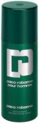 Paco Rabanne Herrendüfte Paco Rabanne pour Homme Deodorant Spray 150 ml
