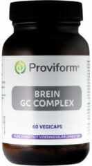 Proviform Brein Gc Complex (60vc)