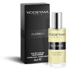 Platinum Yodeyma 15 ml Gratis verzending