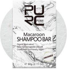 PURC Handmade shampoo bar - Macaroon