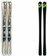 Grijze Sporten Raptor Ski's