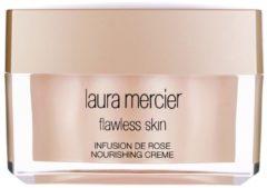 Laura Mercier - Infusion De Rose - Pflegende Creme - Transparent