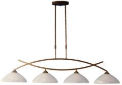 Masterlight Eetkamer lamp Verona 1 Masterlight 2478-21-51