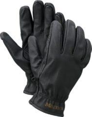 Zwarte Marmot Basic Work Glove black Maat M