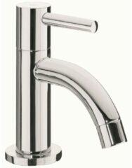 Aqua Splash Wiesbaden Toiletkraan 1/2'' chroom Kiwa Cava fonteinkraan