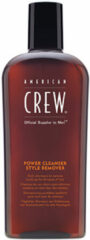 American Crew - Power Cleanser Style Remover