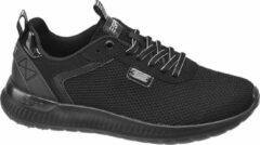 Esprit Dames Zwarte sneaker - Maat 39