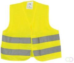 Betaalbaarshoppen Veiligheids Hesje Fluorgeel M-XXL 006169