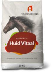 Voermeesters Huid Vitaal - Paardenvoer - 20 kg