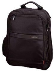 Juscha *laptoprugzak Lightpack echo 145 x 35 x 16 cm zwart