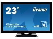 "Iiyama ProLite T2336MSC-B2 - LED-Monitor - Full HD (1080p) - 58.4 cm (23"")"