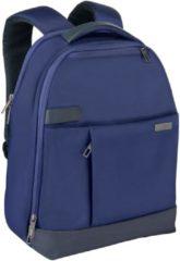 Blauwe Leitz Complete 13.3'' Smart Rugzak voor Laptop