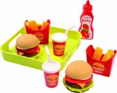 ECOIFFIER 4550957 Keuken & eten Speelset rollenspelspeelgoed