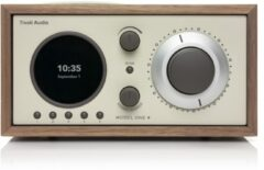 Tivoli MODEL ONE+ DAB radio Bruin