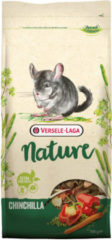 Versele-Laga Nature Chinchilla - Chinchillavoer - 700 g