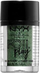 NYX Professional Makeup Lidschatten Nr. 09 - Hunty Lidschatten 2.5 g