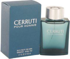 Nino Cerruti Cerruti Pour Homme - 50 ml - Eau de toilette
