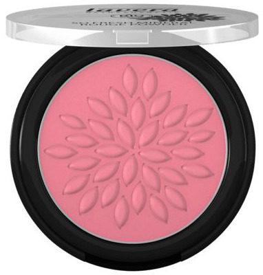 Afbeelding van Lavera Rouge powder pink harmony 04 4.5 Gram