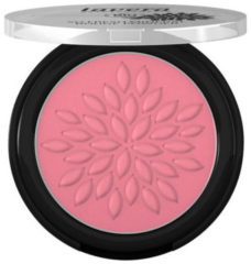 Lavera Rouge powder pink harmony 04 4.5 Gram